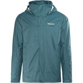 Marmot PreCip Jacket Herr denim
